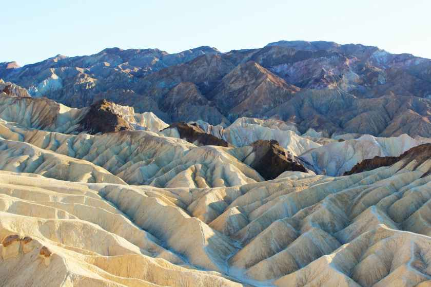white brown mountain during daytime